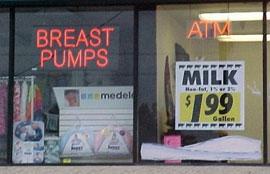milkpumps