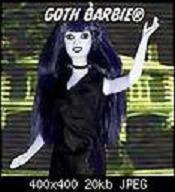 gothbarbie
