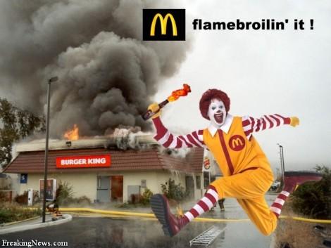McDonaldarson