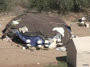 Arizona Sweat Dome