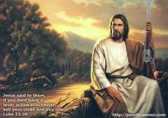 jesusrifle